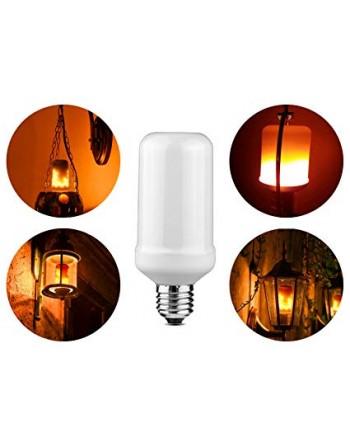 LED vlam lamp